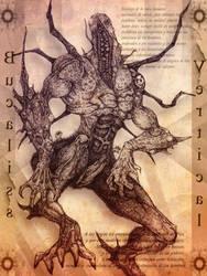 Vertical Bucaliss by Chris-Fattori