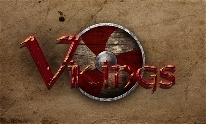 Vikigns start Page by Artush