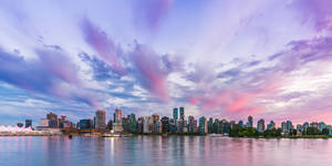 Coal Harbour I by snacktime