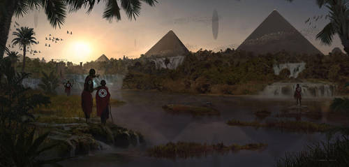 12.000 years ago by FlorentLlamas