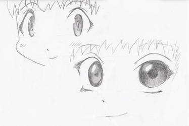 Eyes1 by To-eto