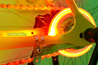lighting fixie wheel by simply-syifa