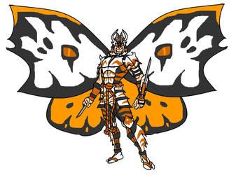 Tiger Moth-revamp by gatchagrey