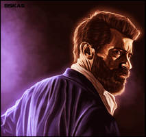 Logan!! by geosis093