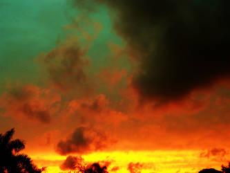 Floridian Nebula by shadowsand13