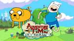 Adventure Time Mac Wallpaper