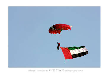 UAE 37th national day by ainawee