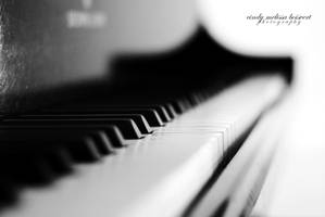 Piano III by chococat-line