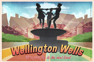 Welington Wells Submission by FsMaverick