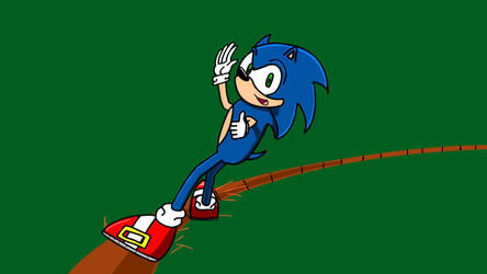 Sonic Grinding clean by ImPantsAtThis