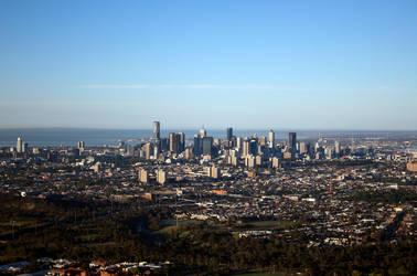 Magic Melbourne by samw61