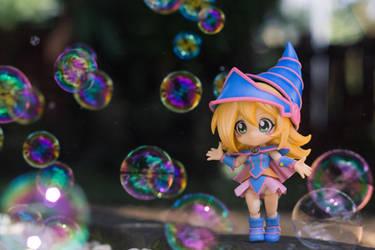 Magical Bubbles by kixkillradio