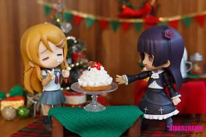 Love Cake! by kixkillradio