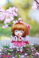 Sakura Daisuki! by kixkillradio