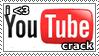 I Heart YouTube... Stamp by Sheikah-ness