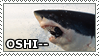 Shark Stamp by Sheikah-ness