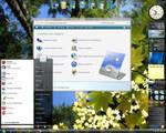 Summer 2007 Desktop on XP by Gavatx