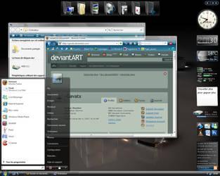 Autumn 2007 Desktop by Gavatx