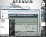 May 2008 Desktop by Gavatx