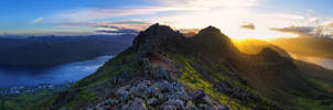 Iceland - at the top by Pharaun333