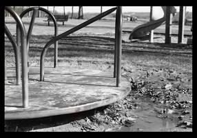 playground by allyson