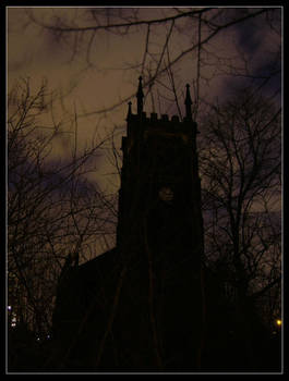 St Marks Church by men8rnb