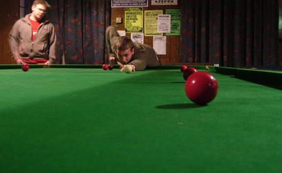 Snooker Down't social by men8rnb