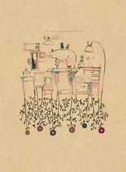 La maison by Sithzam