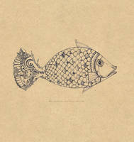 Fish machine by Sithzam
