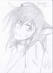 Ritsuka :* by xXCrowFeatherXx