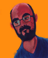 me me me by elcoruco1984