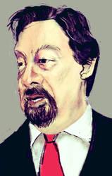 Corrupt leader  by elcoruco1984