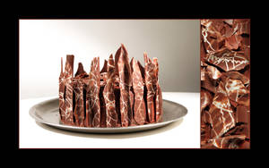 Devil's Food Cake by tjorgensen