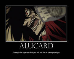 Alucard is... by kilra03