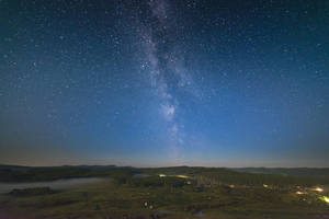 Milky Way 02 by konstantingl