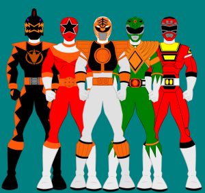 PowerRangersWorld999's Profile Picture