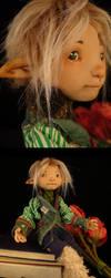 Ivan - custom character by mammalfeathers