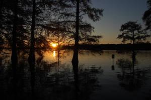 Peaceful Waters II by HeadingForTheLight