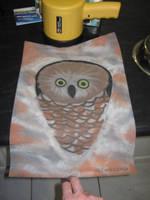 Owl tree by hoop325