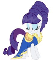 Rarest Rarity by adcoon