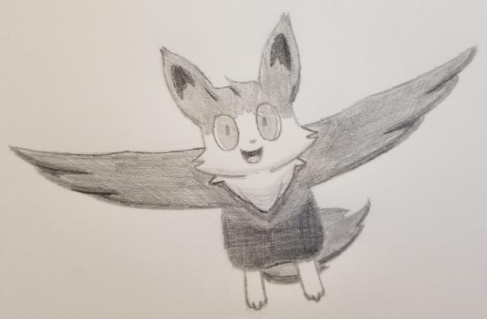 Owten (Pokemon Uranium) by bakubreaker98