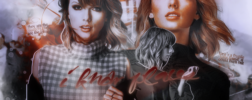 Taylor Swift Blend #2 by trouvaillee
