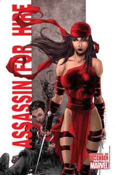 Elektra Themed Teaser by harveytolibao