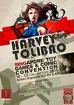 Singapore TGC Convention by harveytolibao