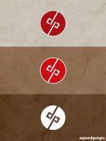 logo type v1 by prigix