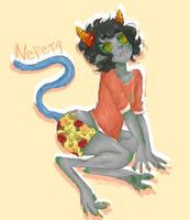 nep by FisticuffAficionado