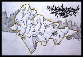 KLYO by RGSONE