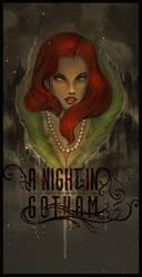 A Night in Gotham by JudgeOfDeath