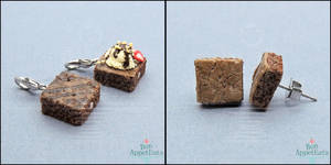 New Brownie Items by PepperTreeArt
