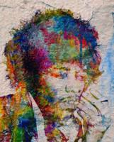 Jimi Hendrix by fraser0206
